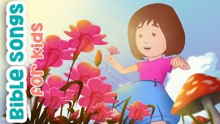 Jesus Loves Me | Bible Songs for Kids | Children's Songs | Christmas Carols And Songs
