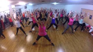 "Download ZUMBA CHOREO : ""Sugar"" / Maroon 5 Mp3"