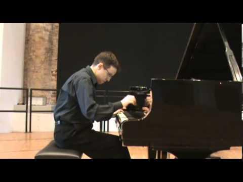 Andrei Banciu plays Debussy Preludes