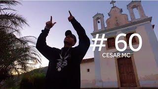 Perfil #60 - Cesar Mc - Quem tem boca vaia Roma (Prod. Giffoni) thumbnail
