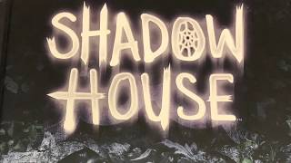 Shadow House Book 2 Read Aloud