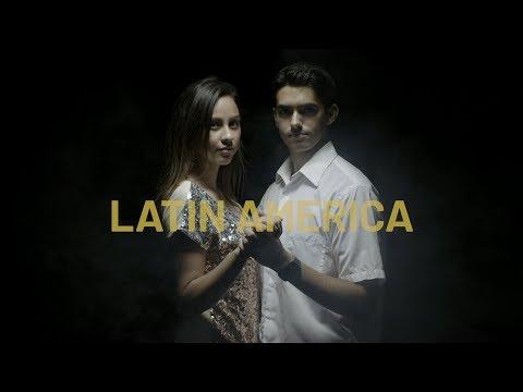 Latin America Club  BYU–Hawaii Culture Night 2019