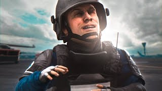 This Rainbow Six Siege video is absolutely hilarious