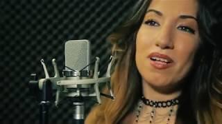 Perfect Symphony (English & Italian) - Ed Sheeran ft. Andrea Bocelli - Viviana Milioti Cover