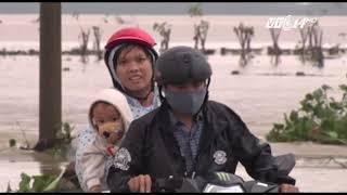 VTC14 | Những ngôi làng sau mưa lụt…