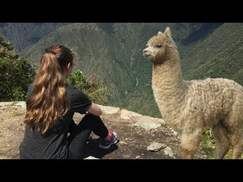 peru travel diary 2017 (cusco & machu picchu)
