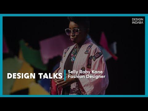 Selly Raby Kane on otherworldly fashion in Dakar
