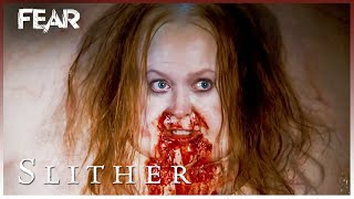 """I'm SO HUNGRY!"" 
