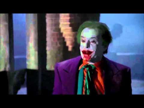 Batman 1989 - Alternate Ending