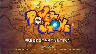 PSP Longplay [006] Power Stone