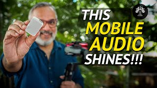 Mobile Videography - Get High Quality Audio! Sennheiser Memory Mic Field Test and Review