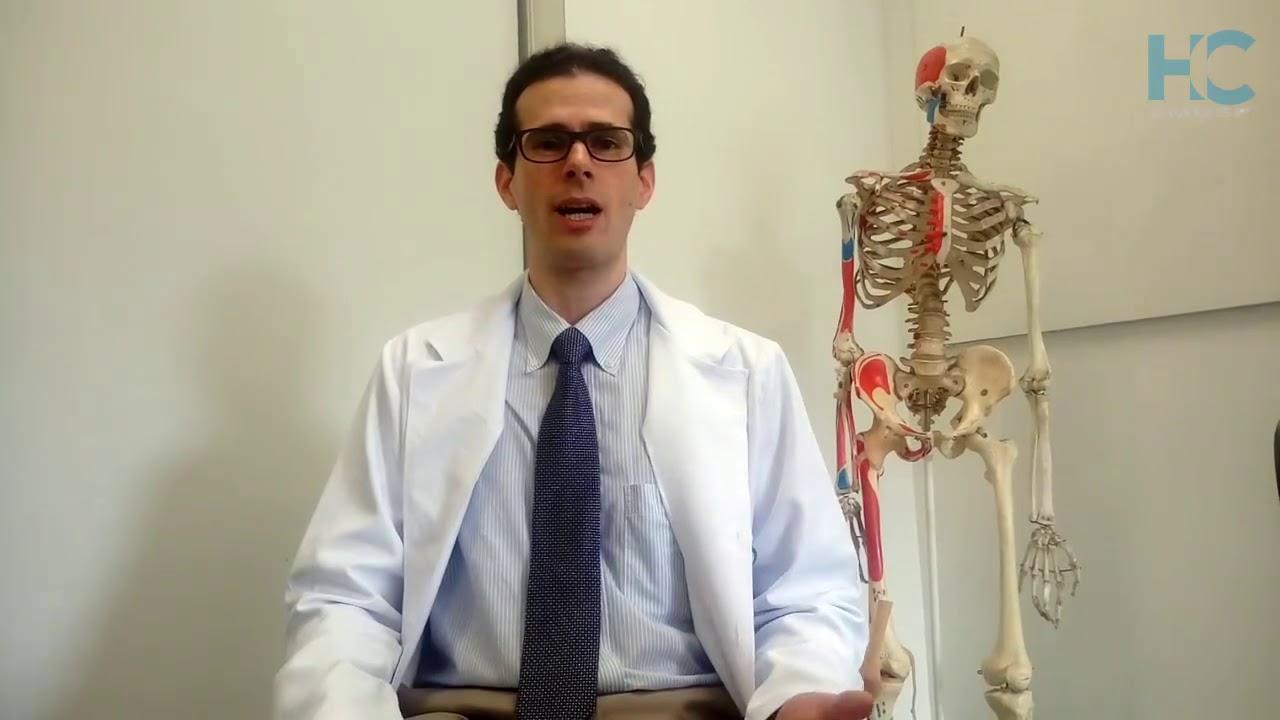 Saiba um pouco mais sobre o torcicolo com o Dr. Olavo Letaif