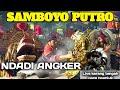 BUJANG GANONG VS SINGO KUMBANG NDADI SAMBOYO PUTRO LIVE KARANG TENGAH PACE NGANJUK