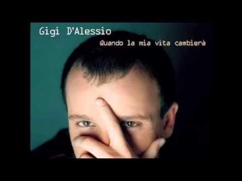 Gigi d'Alessio - Como Suena El Corazon (versione originale 2000) con TESTO
