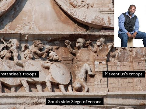 How many Lies does it take...Emperor  Constantine's BIG Lie