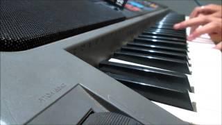 Người nào đó - Justa Tee Piano ^^
