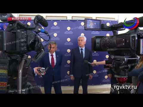 Врио главы Дагестана Владимир Васильев: незаконные строения будут снесены