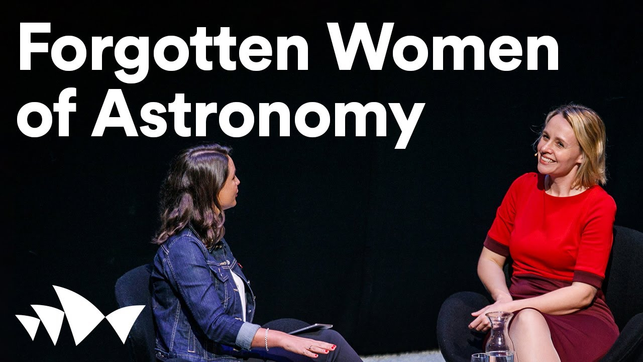 All About Women: The forgotten women of astronomy ...