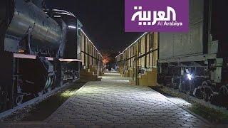 محطة سكة الحجاز تعود للحياة في المدينة المنورة