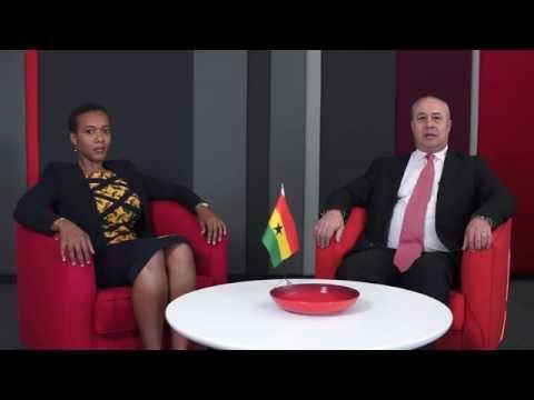 Doing Business in Ghana