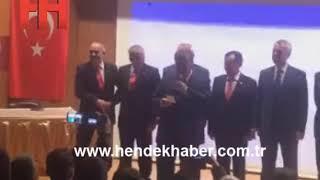 Genel Başkan Desteci Babaoğlu'na Sakarya'da seslendi Video