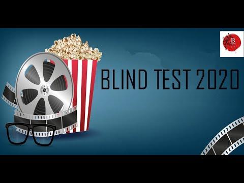 blind test 2020 Film & Séries   (225 extrait)
