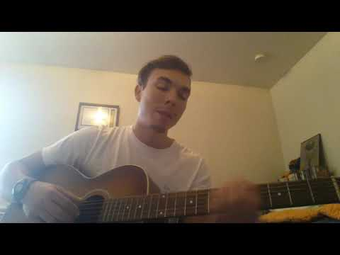 """""""If You Want Love"""" NF Guitar Tutorial"""
