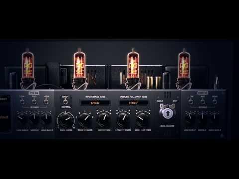 BIAS Amp 2 - The Ultimate Amp Designer Software - Teaser