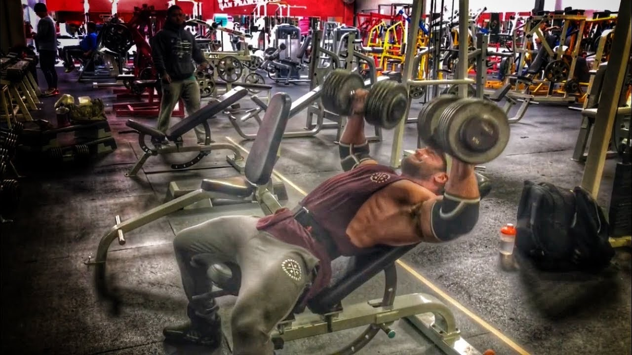 vetement de musculation world gym