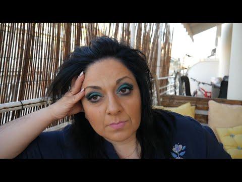 Video 60. Ιστορίες από περιοδείες! Τύφλα να χει ο Αλμοδοβάρ! |Sofia Moutidou