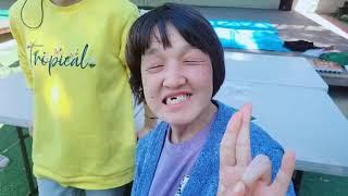 2020년 성요셉재활원 가을캠프 햇살 #3팀