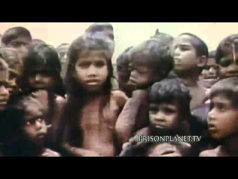 Planul elitei pentru exterminarea omenirii explicat de Dr. Webster Tarpley 1 din 4