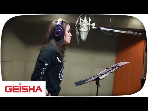 GEISHA : Recording New Album (Behind The Scene)