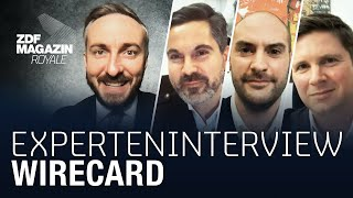 Wirecard-Untersuchungsausschuss im Interview