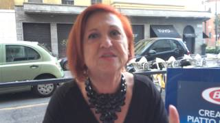 Stefania Nobile e Wanna Marchi al Bar