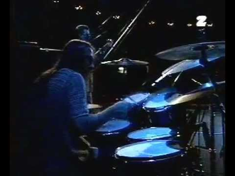 Allan Holdsworth - 1998 Warsaw