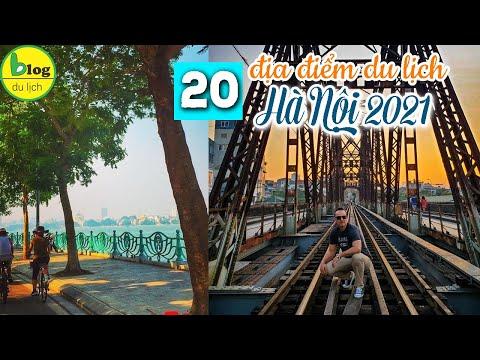 Du lịch Hà Nội 2021 - Giá vé 20 địa điểm du lịch Hà Nội hấp dẫn nhất không thể bỏ qua