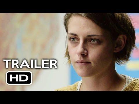 Certain Women Official Trailer #1 (2016) Kristen Stewart Drama Movie HD