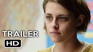 Certain Women Official Trailer #1 (2016) Kristen Stewart Drama Movie HD