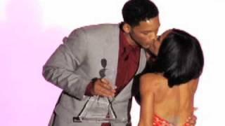 Will Smith & Essence Honors Jada Pinkett Smith