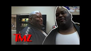 Lavell Crawford: Is There A Correlation Between Spicy Food and Testosterone?