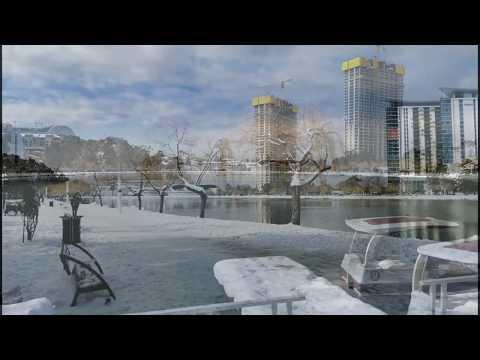#27 Снег в Батуми ч.2 -10.02.2020
