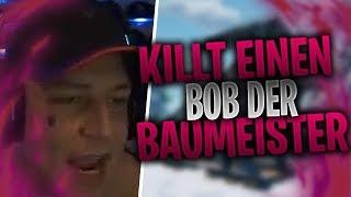 MONTE killt einen Bob der Baumeister | MCKY trifft den größten Ben ever | Fortnite Highlights