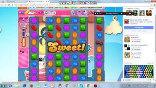 Candy Crush Level 1539