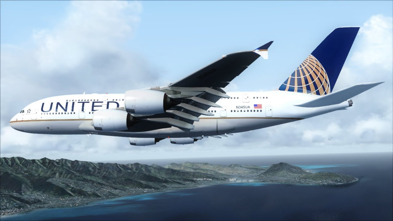 Project airbus a380 liveries
