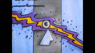 Indigesti - 1985 - Osservati dall