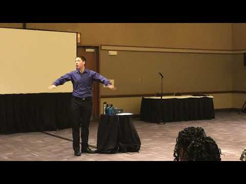 Helping EVERY Singer Learn to Match Pitch - AZ AMEA Allstate Conference 2018 - Topher Keene