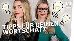 Deutsch: Sprachstil verbessern mit der Klugscheißerin