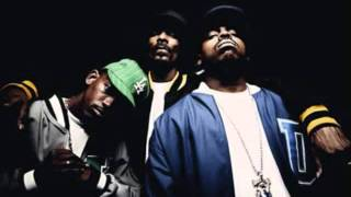 Snoop Dogg, Daz, Kurupt - Doggy Dogg World (Screwed & Chopped By Dj Slo)
