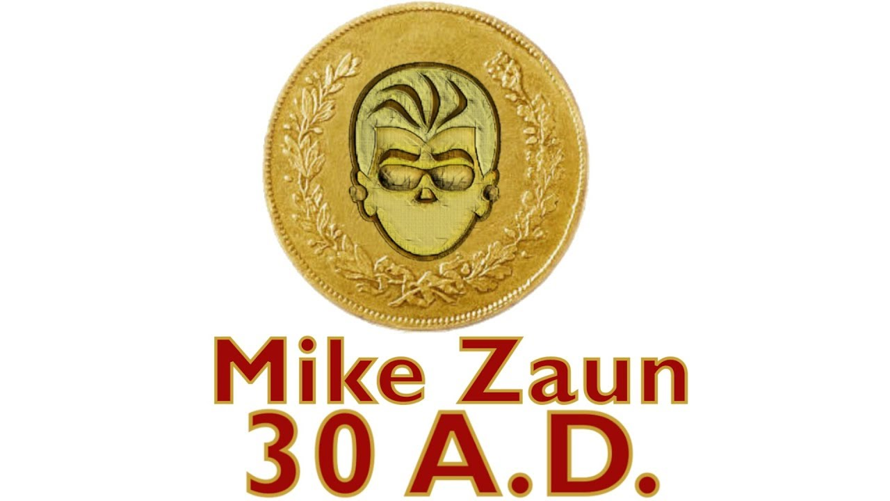 Mike Zaun 30 A D Youtube